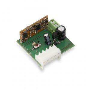 Multifunkcyjna karta sterująca kompatybilna z FAAC