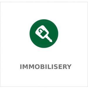 Immobilisery