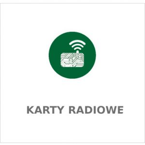 Karty radiowe