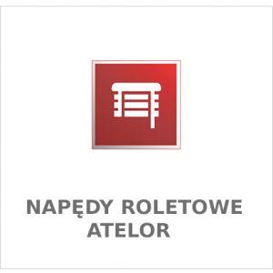 Napędy roletowe Atelor