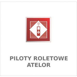 Piloty roletowe Atelor