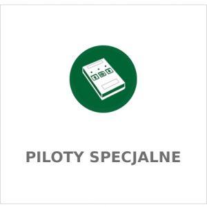 Piloty specjalne