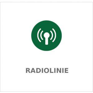 Radiolinie
