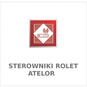 Sterowniki rolet Atelor