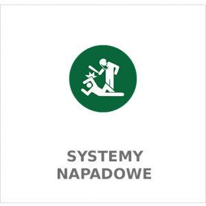 Systemy napadowe