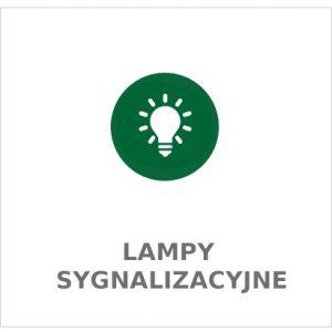 Lampy sygnalizacyjne