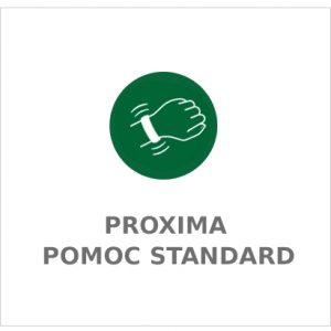 Proxima Pomoc Standard