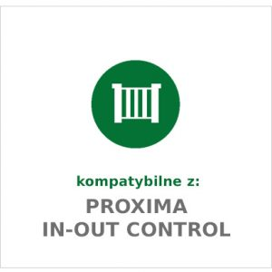 PROXIMA IN-OUT CONTROL
