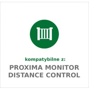 Proxima Monitor Distance Control