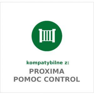 Proxima Pomoc Control
