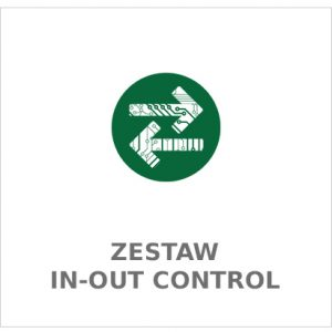 Zestaw In-Out Control