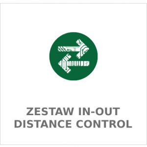 Zestaw In-Out Distance Control
