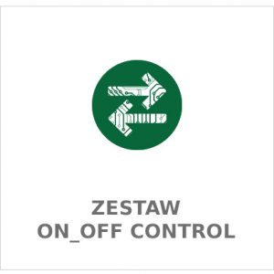 Zestaw On_Off Control