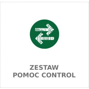 Zestaw Pomoc Control