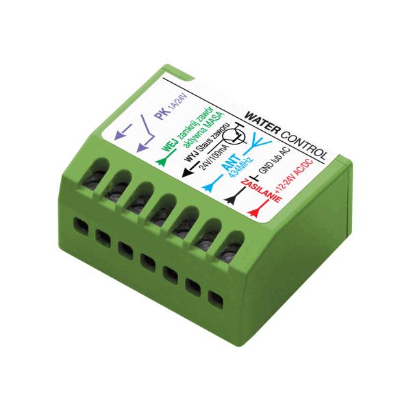 moduł water control