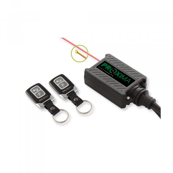 Autoalarm Proxima ZN do montażu w pojazdach