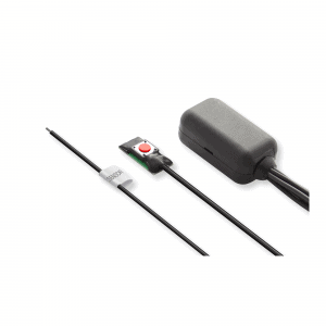 Miniaturowa jednoobwodowa blokada sensorowa