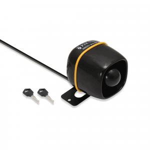 Sygnalizator akustyczny do samochodów
