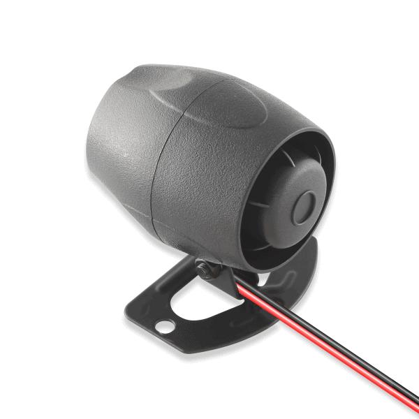 Jednotonowy sygnalizator akustyczny