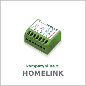 Technologie Homelink