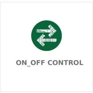 Proxima On_Off Control