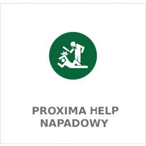 System HELP Napadowy