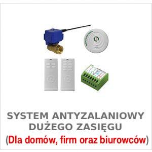 System Antyzalaniowy Dużego Zasięgu SA_LD